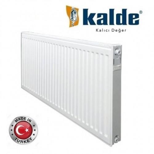 Стальной радиатор Kalde 11 типа 500/400