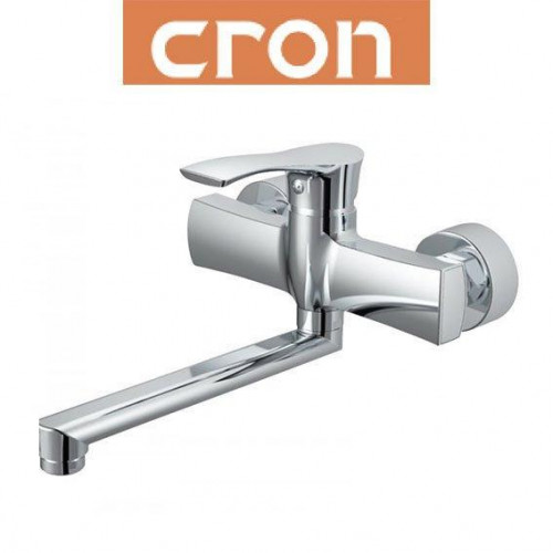 Смеситель для кухни от стены Cron Sonata (Chr-005)