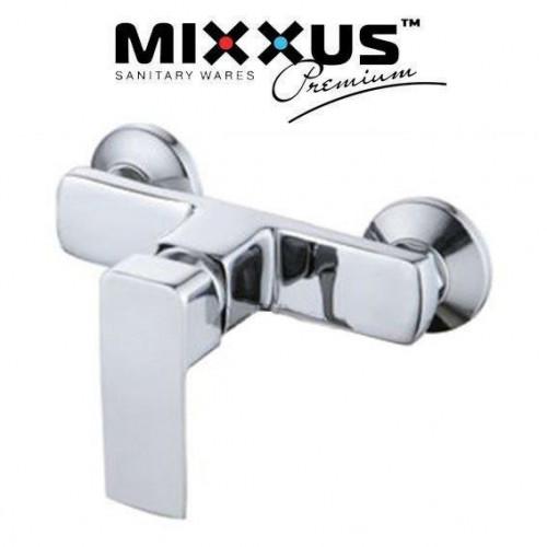 Смеситель для душкабины Mixxus Finio (Chr-003)