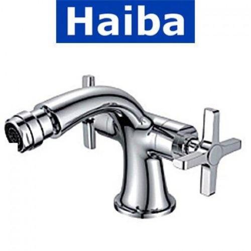 Смеситель для биде HAIBA OXFORD (Chr-002)