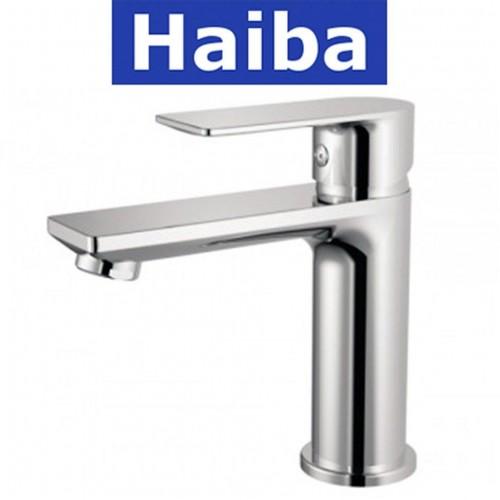 Смеситель для умывальника HAIBA ALEX (Chr-001)