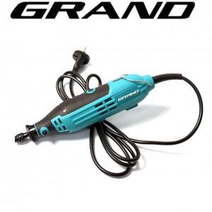 Машина граверная Grand МГ-520М 2 патрона