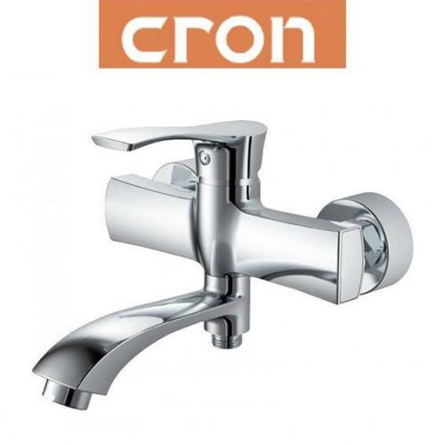 Смеситель для ванны короткий нос Cron Sonata (Chr-009)