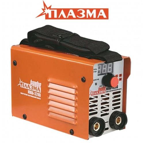 Сварочный инвертор Плазма turbo ММА-320D (дисплей)