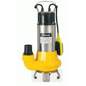 Дренажно-фекальный насос SPRUT V 1100 SPRUT V 1100