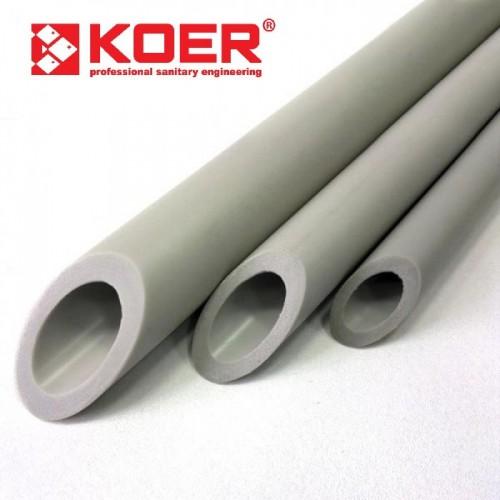 Труба Koer PPR PN20 50x8.3