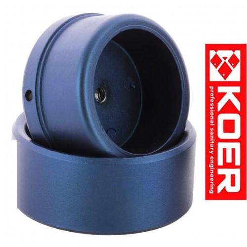Насадка KOER KWS.075 для полипропиленовых труб  75