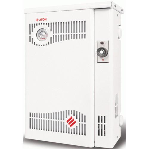 Напольный газовый котел ATON Compact 16ЕВ