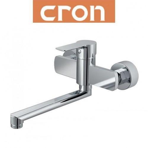 Смеситель для кухни от стены Cron Enzo (Chr-005)