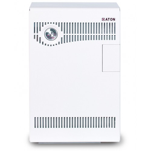 Котел газовый парапетный ATON Compact-12,5 E одноконтурный