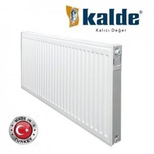 Стальной радиатор Kalde 11 типа 500/1000