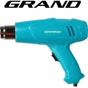 Промышленный фен Grand ФП-2150