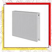 Стальні радіатори опалення