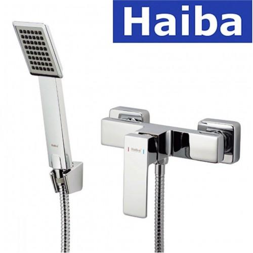 Смеситель для душа HAIBA MILLER (Chr-003)