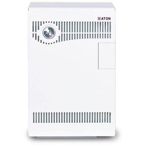 Котел газовый парапетный ATON Compact-10 E одноконтурный