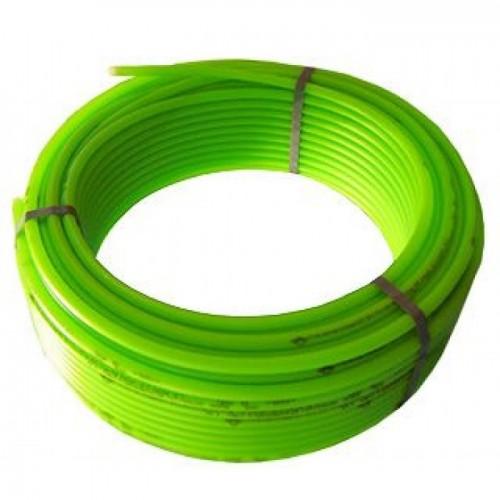 Труба для теплого пола Grunhalm 16x2.0 PEX-A с кислородным барьером