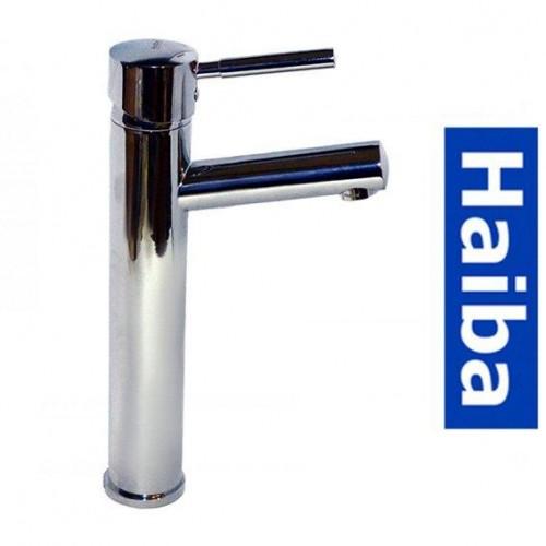 Смеситель для умывальника HAIBA Hans Chr-001 (high)