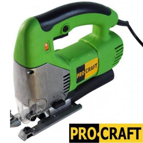 Лобзик электрический ProCraft ST-1500