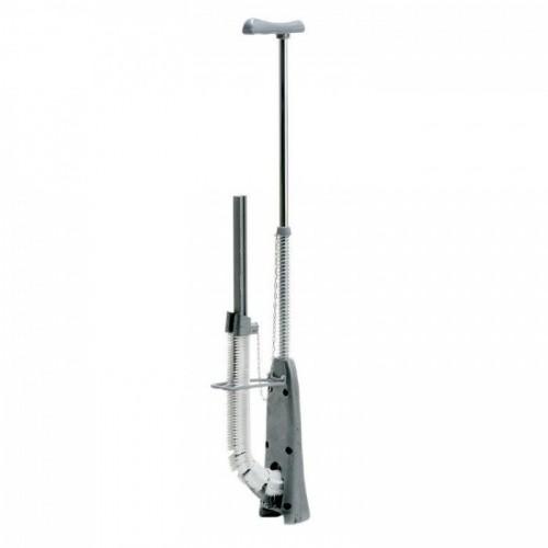 Инструмент для автоматической фиксации трубы на плоской панели