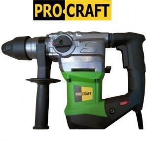 Перфоратор ProCraft BH-2200 бочка