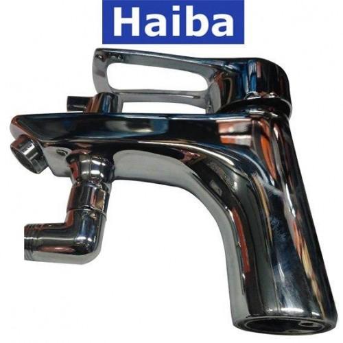 Смеситель для умывальника HAIBA Hansberg SH (Chr-001)
