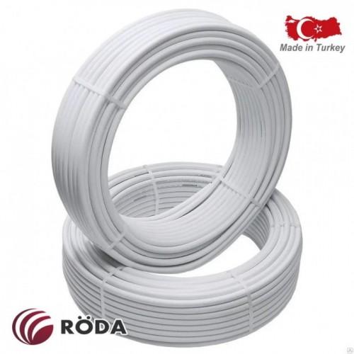 Труба металлопластиковая Roda Blansol PEX/AL/PEX 20x2.0