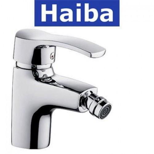 Смеситель для биде HAIBA FOCUS (Chr-002)