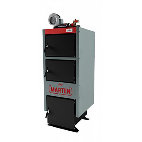 Твердотопливный котел Marten Comfort MC -50 кВт