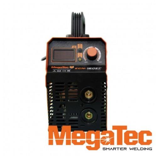 Сварочный аппарат инверторный MegaTec ECN 160EF для ручной сварки ММА
