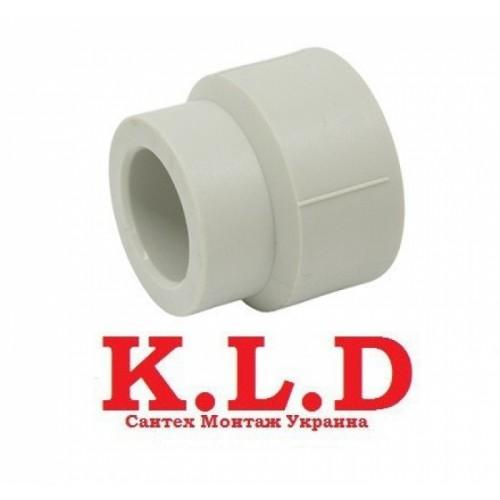 Муфта переходная K.L.D. 40x32