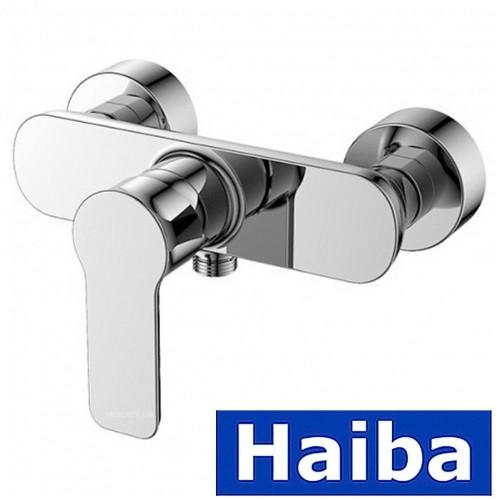 Смеситель для душа HAIBA HOUSTON (Chr-003)
