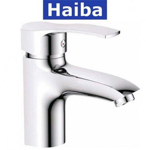 Смеситель для умывальника HAIBA ONIX (Chr-001)
