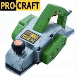 Рубанок ProCraft PE-1900