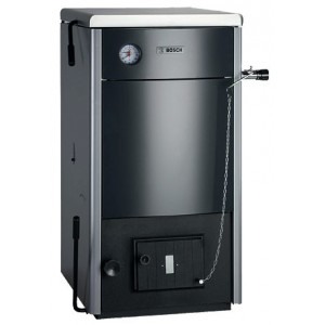 Bosch Solid 2000 B K45-1 S62 (пеллетная версия)