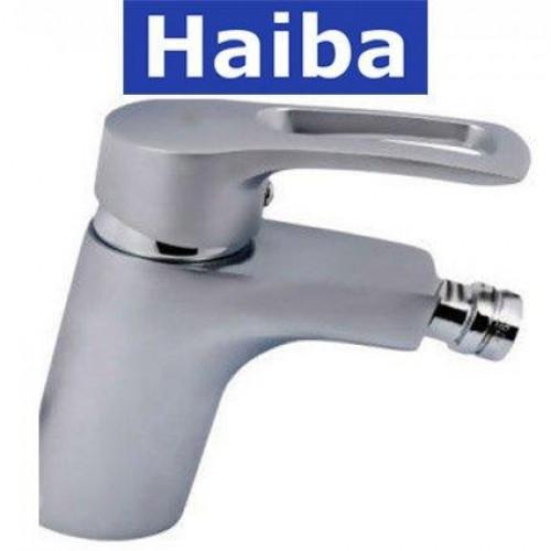 Смеситель для биде HAIBA HANSBERG SATIN (Chr-002)