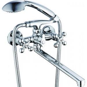 Смесители для ванной Troia D5Q