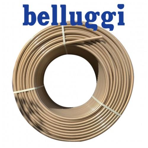 Труба для теплого пола Belluggi PEX-A/EVOH d16х2 мм, Италия (Бесплатная доставка)