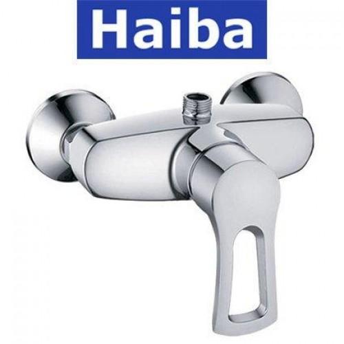 Смеситель для душа HAIBA HANSBERG (Chr-003)
