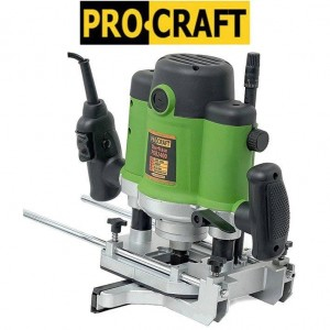 Фрезер ProCraft POB-2400 + набор фрез 12 шт