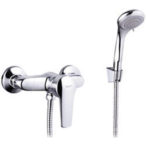 Смесители для ванной Troia Git(душ)