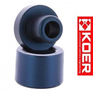 Насадка KOER KWS.020 для полипропиленовых труб  20