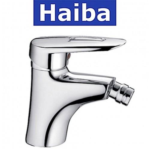 Смеситель для биде HAIBA DISK Chr-002